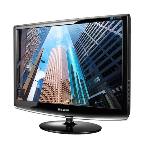 Monitoare LCD Samsung SyncMaster 2433BW