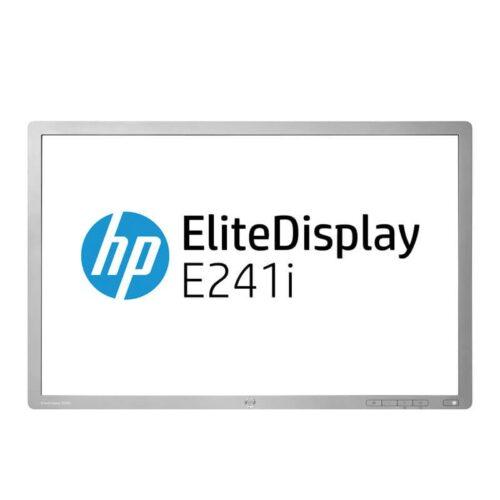 Monitoare LED HP EliteDisplay E241i