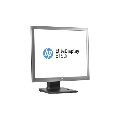 Monitoare second hand HP EliteDisplay E190i panel IPS