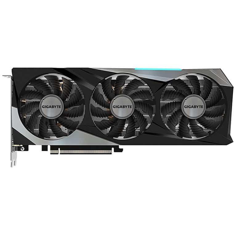 Placa video Gigabyte GeForce RTX 3070 8Gb, GDDR6, 256bit, N3070GAMING