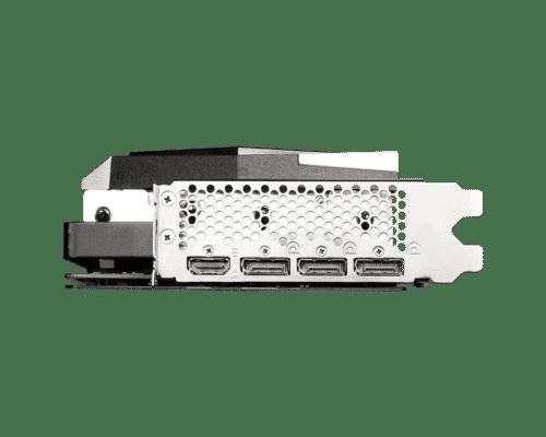 Placa video MSI AMD Radeon RX 6900 XT GAMING Z