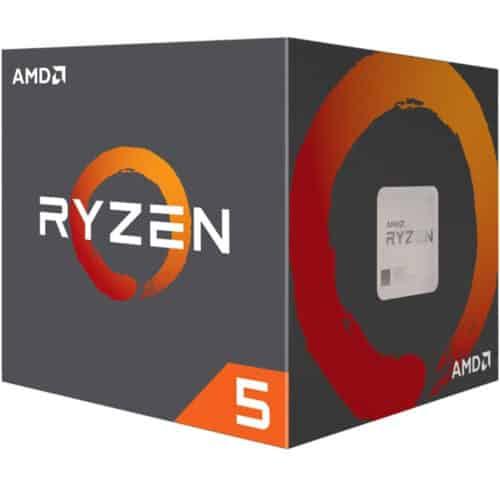 Procesor AMD Ryzen 5 5600G, 3.9GHz/4.4GHz, Socket AM4, Cooler Wraith Stealth Specifications