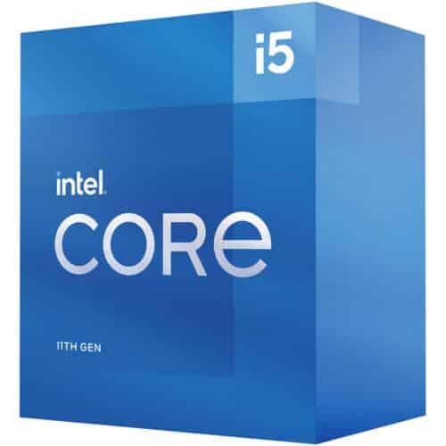 Procesor Intel Core i5-11400 Rocket Lake, 2.6 GHz, 12MB, Socket 1200