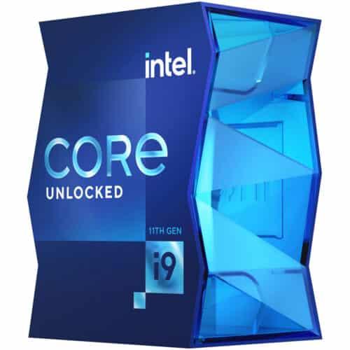Procesor Intel Core i9-11900 Rocket Lake, 3.50 GHz, 16MB, Socket 1200