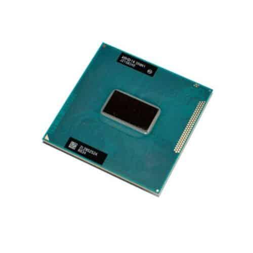 Procesor Laptop second hand Intel Dual Core i3-3110M