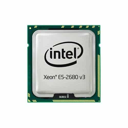 Procesor Intel Xeon E5-2680 v3 12-Core