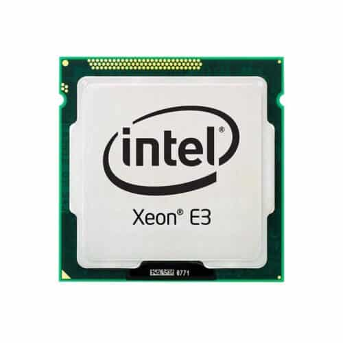 Procesor Intel Xeon Quad Core E3-1230 v2