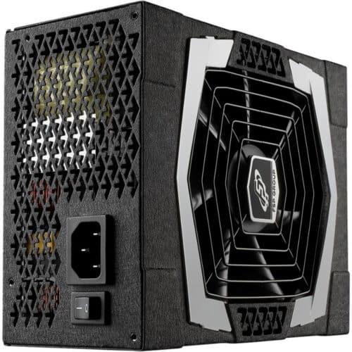 Sursa Fortron Aurum PT, 1200W, 80 Plus Platinum, FSP, ATX 12V, Negru - Resigilat