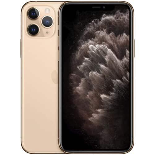 Telefon mobil Apple iPhone 11 Pro Max, 512GB, Gold