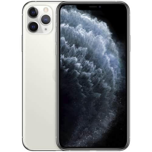 Telefon mobil Apple iPhone 11 Pro Max, 512GB, Silver