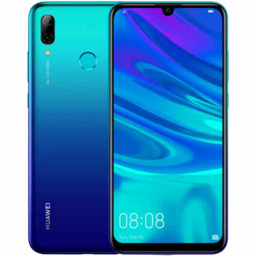 Telefon mobil Huawei P Smart (2019), 6.21