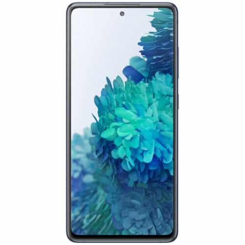 Telefon mobil Samsung Galaxy S20 FE 2021, Dual SIM, 128GB, 6GB RAM, 4G, Cloud Navy