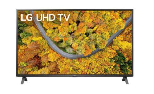 "Televizor LG 43"" 43UP75003LF"