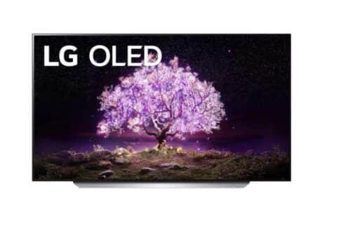 Televizor LG OLED65C12LA