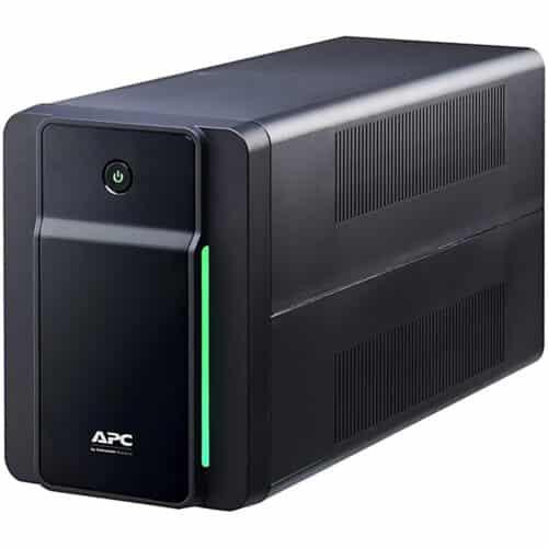 UPS APC Back-UPS BX2200MI-GR, 2200VA / 1200W 230V, AVR, 4 x Schuko