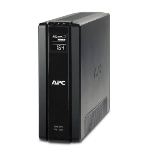 UPS NOU Open Box APC Power-Saving Back-UPS BR1500G-GR