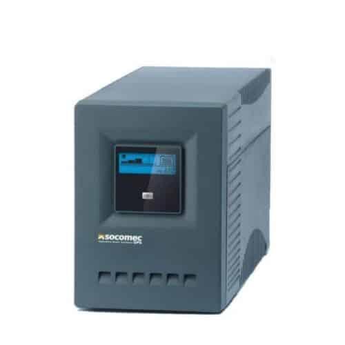 UPS Second Hand Socomec NETYS NPE-1000-LCD