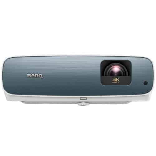 Videoproiector BenQ TK850, DLP, 4K, Ultra HD, 3000 lumeni, 30000:1, CinemaMaster Audio+2, CinemaMaster Video+, Alb