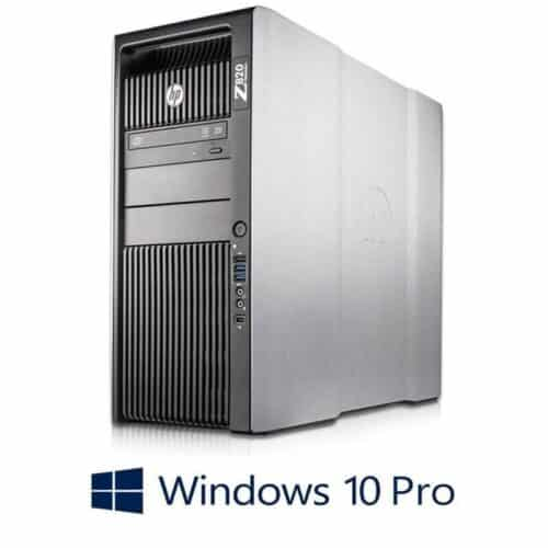 Workstation HP Z820