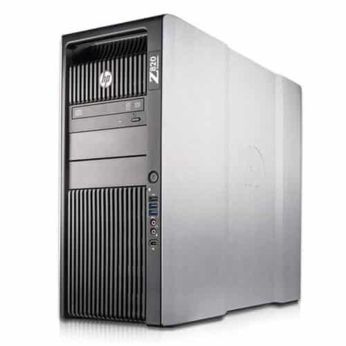 Workstation SH HP Z820