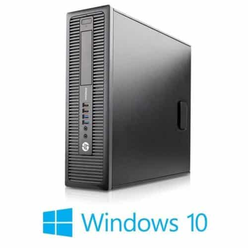 Calculatoare HP EliteDesk 800 G1 SFF