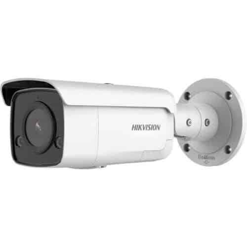 Camera supraveghere Hikvision IP bullet DS-2CD2T46G2-ISU/SL(4mm)C