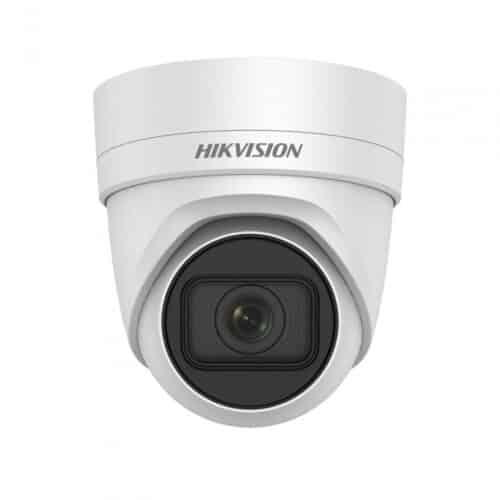 Camera supraveghere Hikvision IP dome pentru exterior DS-2CD2H83G1-IZS (2.8-12mm)