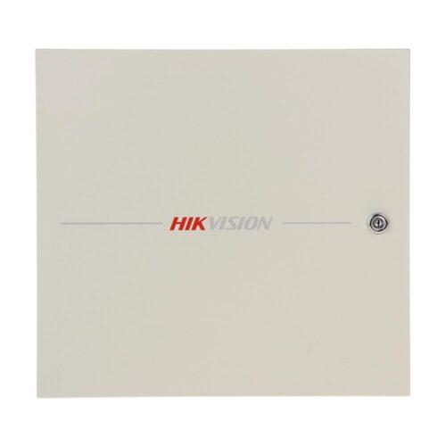 Centrala control access Hikvision DS-K2601T