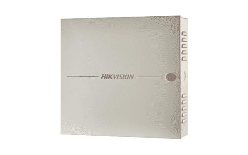 Centrala control access Hikvision DS-K2602T