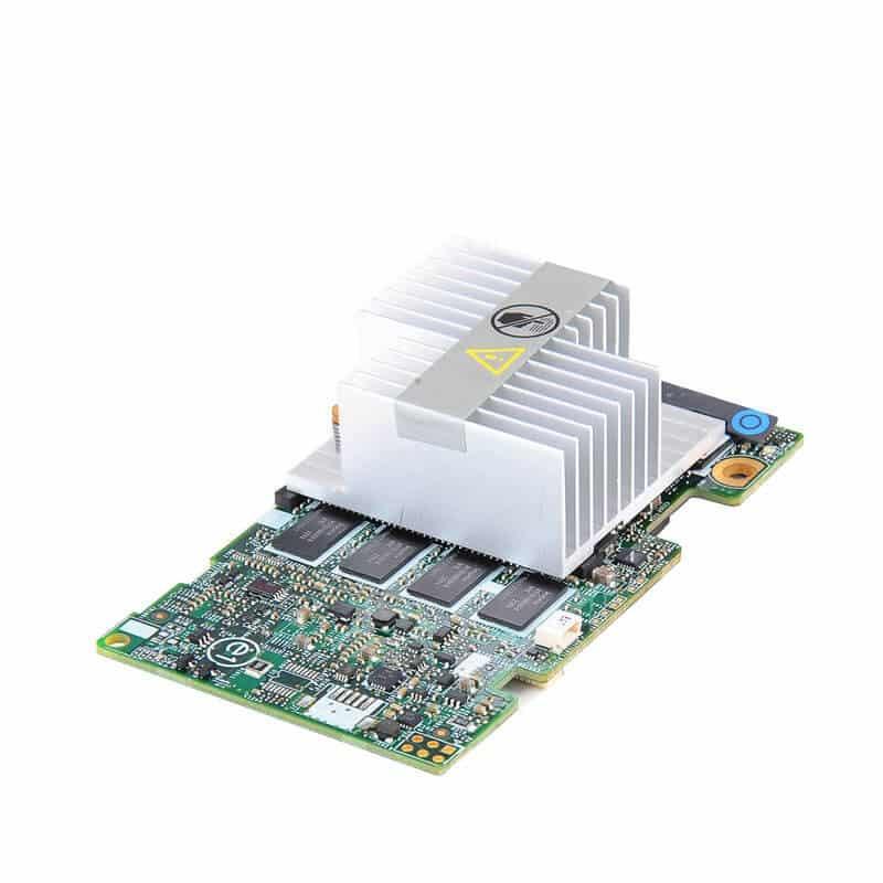Controller Raid SAS/SATA Dell PERC H710 Mini - 1GB