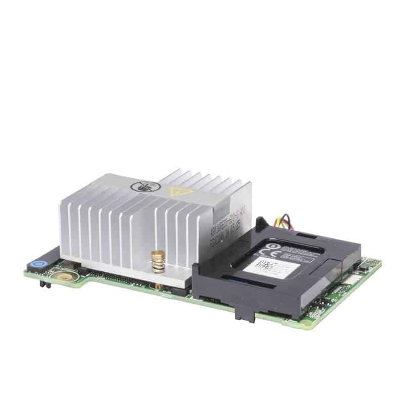 Controller Raid SAS/SATA Dell PERC H710 Mini - 512MB