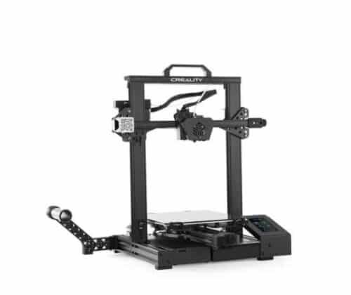 IMPRIMANTA 3D CREALITY CR-6 SE