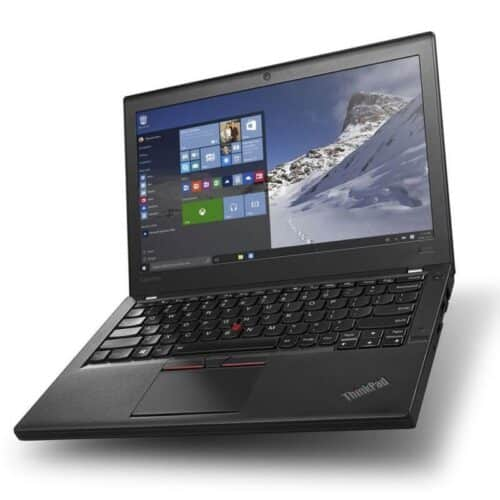 Laptop SH Lenovo ThinkPad X260
