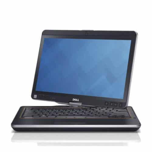Laptop TouchScreen SH Dell Latitude XT3