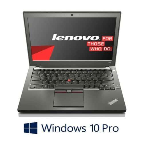 Laptopuri Lenovo ThinkPad X250