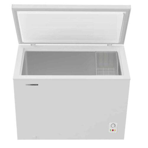 Lada frigorifica Heinner HCF-H297F+