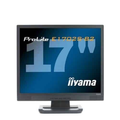 Monitoare LCD Iiyama ProLite PLE1702S-S2