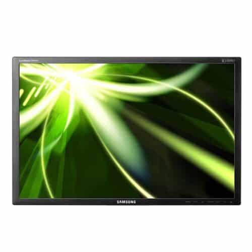 Monitoare LCD Samsung SyncMaster 2443BW