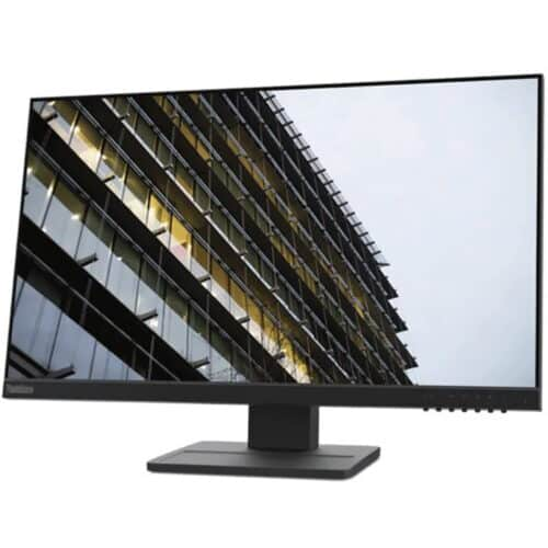 Monitor LED IPS Lenovo ThinkVision 62A5MAT4EU, 23.8