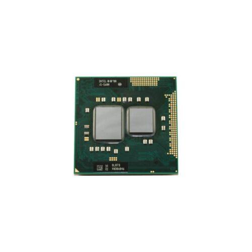 Procesor SH Laptop Intel Core i5-560M 3M Cache