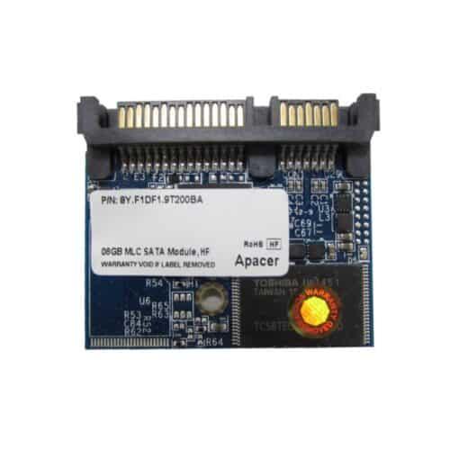 SSD Second Hand Apacer 8GB MLC SATA Module