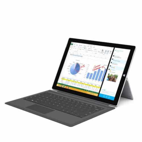 Tableta SH Microsoft Surface Pro 3