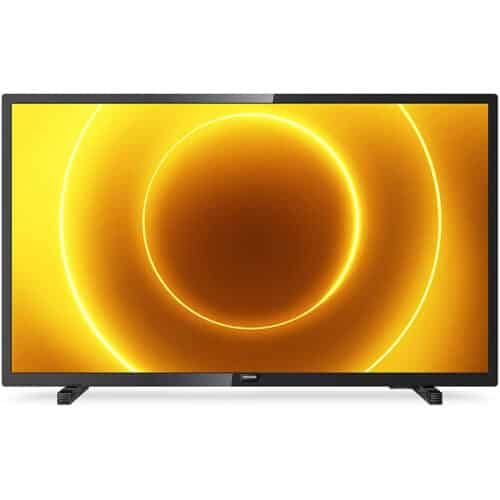 Televizor Philips 32PHT5505/05, 80 cm, HD, LED, Clear Sound, Bass Control, Pause TV, Clasa E