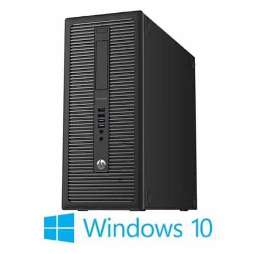 Calculatoare HP EliteDesk 800 G1 MT