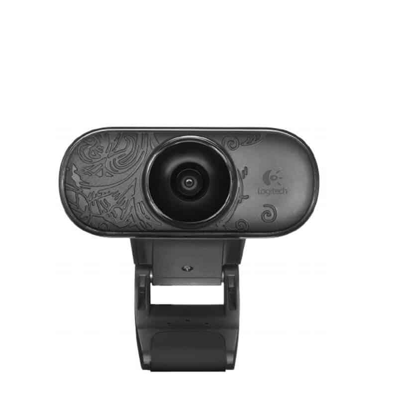 Camera Web Logitech C210 30fps