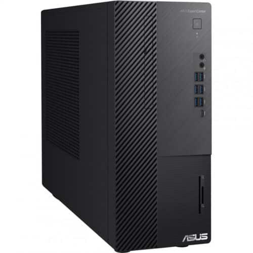 Desktop PC Business ASUS EXPERT CENTER D700MAES-710700012R, i7-10700, 16GB DDR4, 512GB SSD, Windows 10 Pro