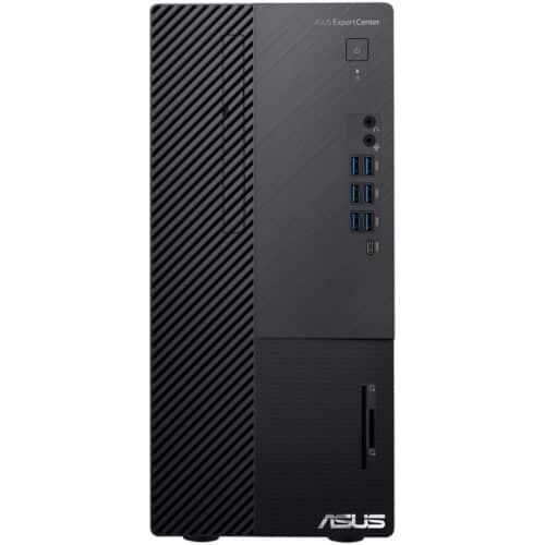 Desktop PC Business ASUS Expert Cnter D700MAES-510400020R, i5-10400, 16GB RAM, 512GB SSD M.2, Windows 10 Pro