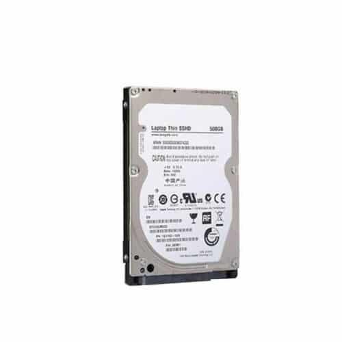 Hard Disk Laptop SSHD 500GB SATA3 6Gb/s