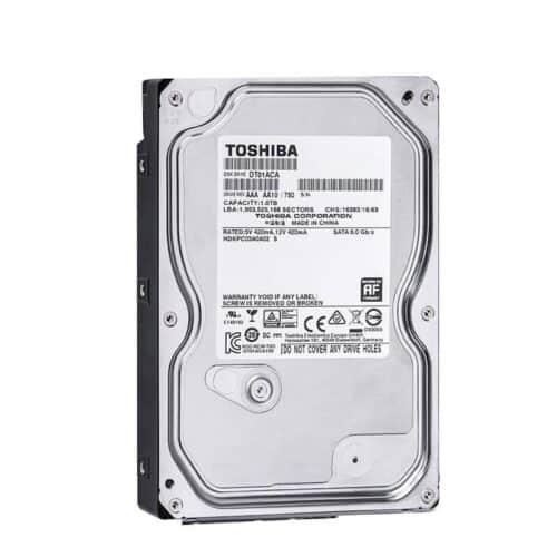 Hard Disk Toshiba DT01ACA100