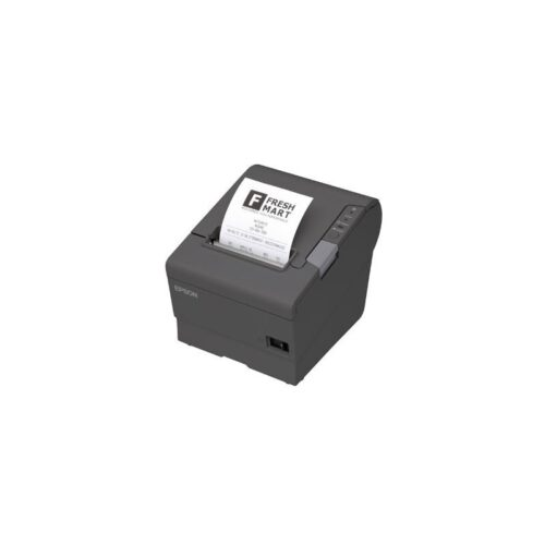 Imprimante Termice Epson TM-T88V Negre Interfata USB si Serial